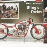 Bling's 5-Speed Contoured